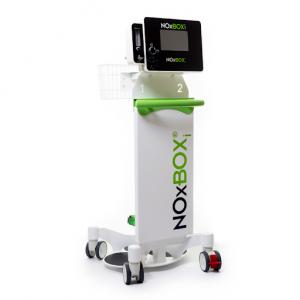 Aparat livrare si monitorizare Oxid Nitric